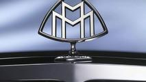 Maybach Saloon