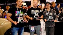 Chris Basselgia winning the Scion FR-S Tuner Challenge 02.11.2012