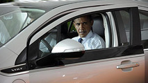 U.S. could increase EV support after Obama's win