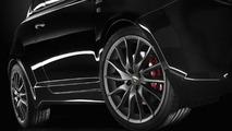 Alfa Romeo MiTo Quadrifoglio Verde SBK Edition performs stunts at Silverstone [video]