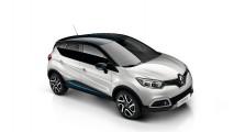 Renault Captur Wave ekstra kozmetik dokunuşlar getiriyor
