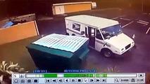 Mail carrier dumps letters
