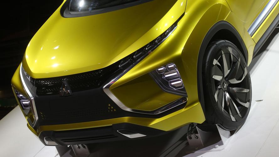 Mitsubishi limite la casse financière en 2016