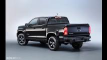 Chevrolet Colorado Midnight Edition