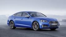 Audi A5 & S5 Sportback