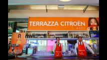 Terrazza Citroen, il ristorante al centro di Milano 012