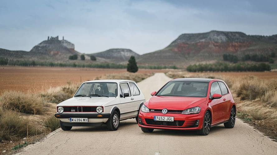Volkswagen Golf GTI MKI: un coche clásico legendario