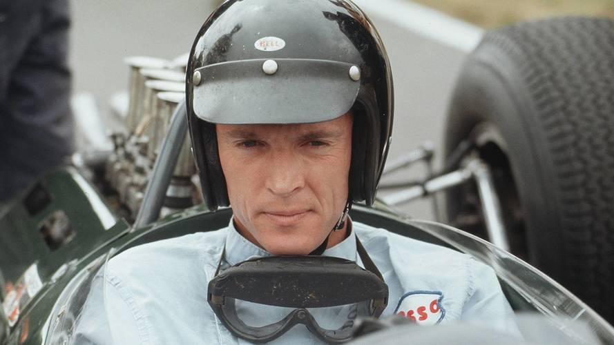 American Racing Legend Dan Gurney Dies