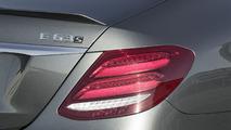 2018 Mercedes-AMG E63 Sedan