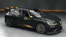 Renault Megane Supercar 2