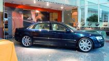 Audi Customer Center