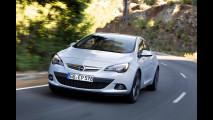 Opel Astra GTC - TEST
