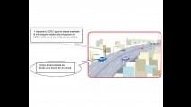 Toyota informa sul traffico in tempo reale