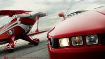 Alfa Romeo RZ by Vilner