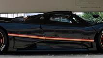 Pagani Zonda R Evolution 24.05.2013