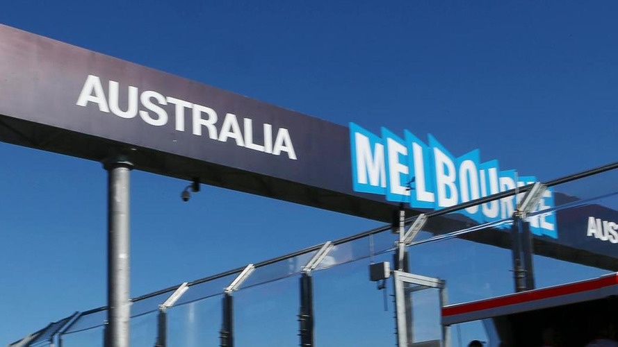 New F1 deal for Melbourne 'will happen' - Ecclestone