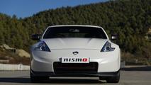 2014 U.S.-spec Nissan 370Z Nismo