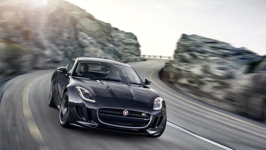 Jaguar F-Type Club Sport in the works, could lose 200 kg - report
