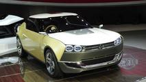 Nissan IDx Freeflow at Tokyo Motor Show 20.11.2013