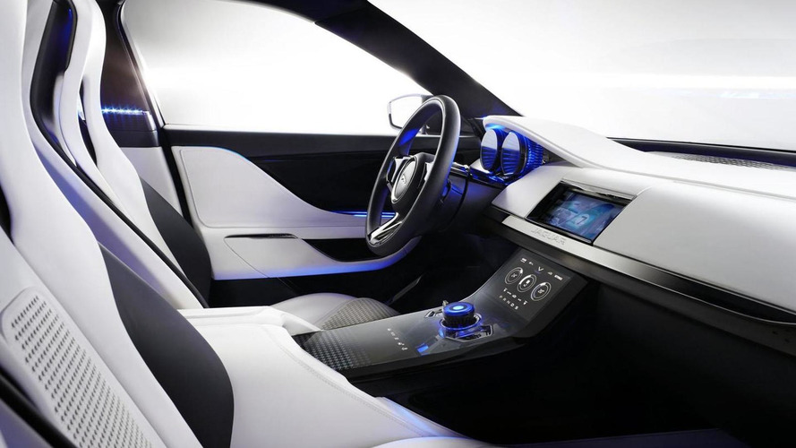 Jaguar C-X17 concept officially unveiled [videos]