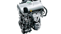 Toyota 1.3-liter gasoline engine