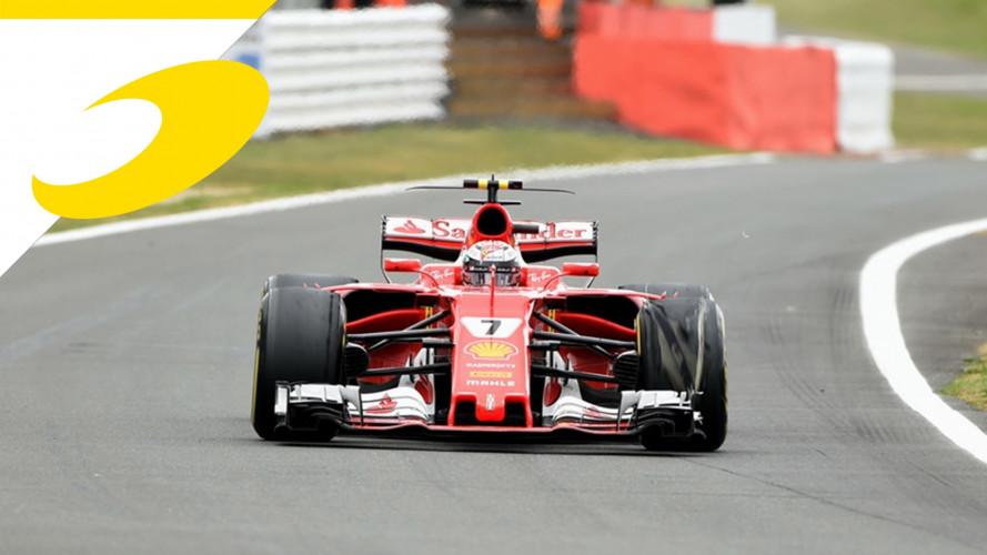 Ferrari F1, un doppio problema per le gomme