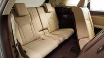 2018 Lexus RX 350L, RX 450hL