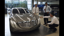 Mercedes F700 Concept