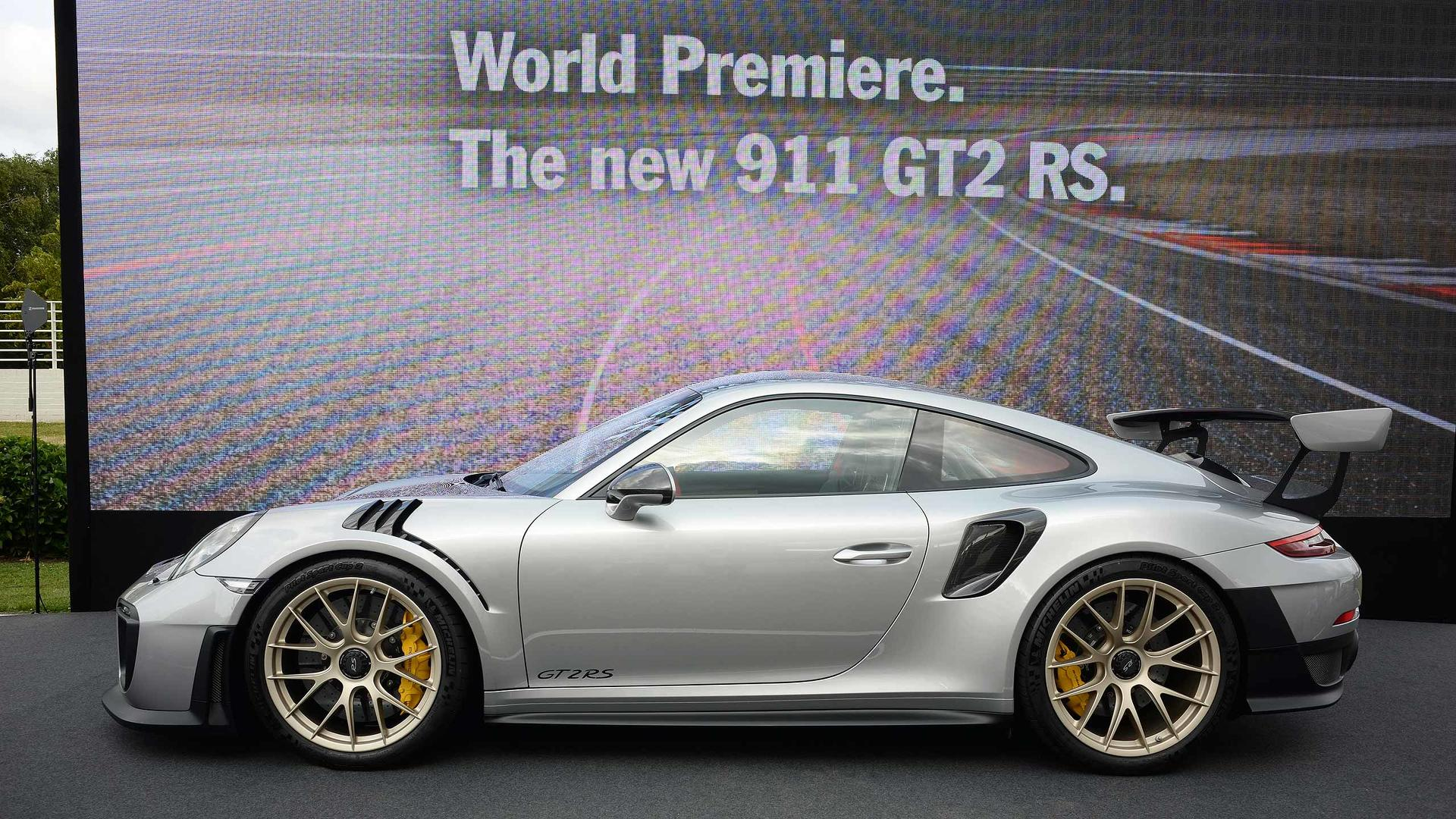 2018-porsche-911-gt2-rs-at-2017-goodwood-festival-of-speed Marvelous Porsche 911 Gt2 for Sale Usa Cars Trend