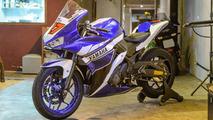 Yamaha R3 Cup