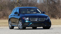 2017 Mercedes-Benz E400 Wagon: Review