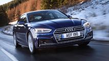 2017 Audi A5 Sportback