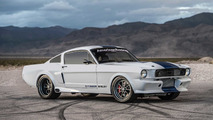 Classic Restorations Pro-Touring 1966 Shelby Mustang GT350CR