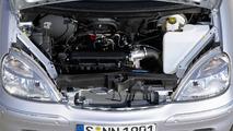 Mercedes A-Class W168