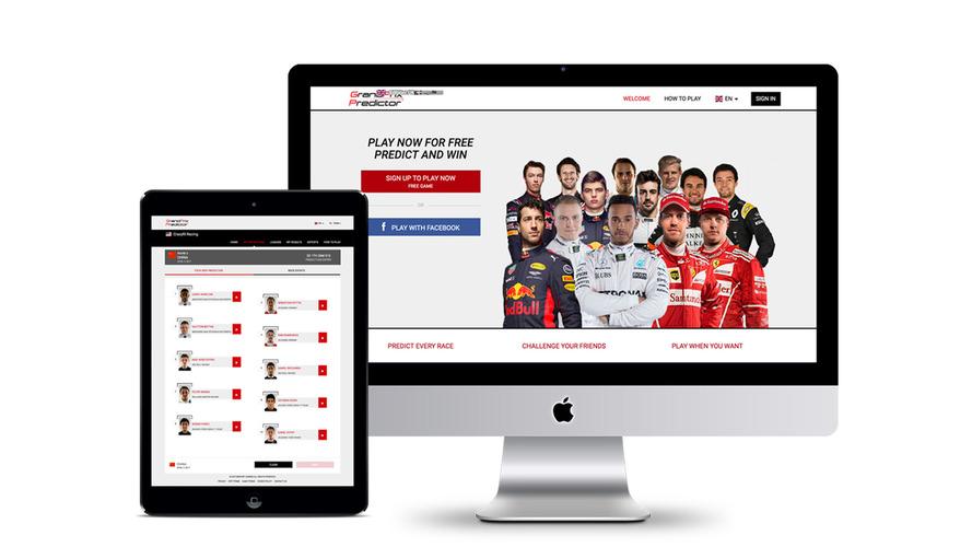 Motorsport Gaming lanza la 'fantasy league' para los entusiastas del motor
