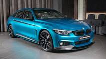 BMW 440i Gran Coupe M Performance Kit