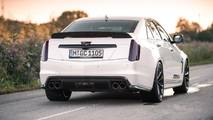 Cadillac CTS-V by GeigerCars