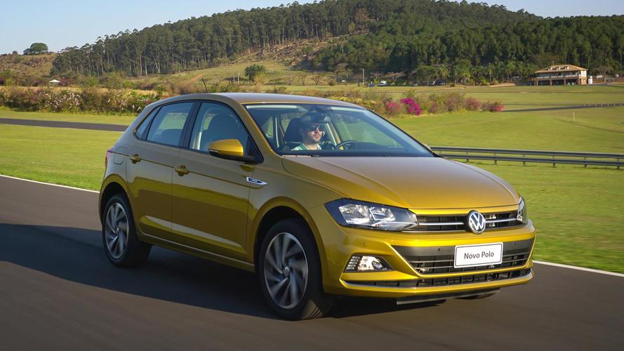 Volkswagen oferece financiamento com parcelas de R$ 99 para toda linha