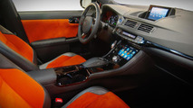 Lexus CT 200h by Five Axis, 1162, 26.10.2011
