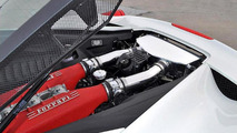 Underground Racing Ferrari 458 Italia twin-turbo, 895, 1.3.2011