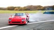 Top Gear Season 16 promo shots 18.01.2011