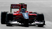 Lucas di Grassi (BRA), Virgin Racing - Formula 1 World Championship, Rd 16, Japanese Grand Prix, Sunday Qualifying, 10.10.2010 Suzuka, Japan