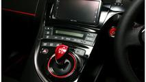 Toyota Prius G Sports Concept - 600