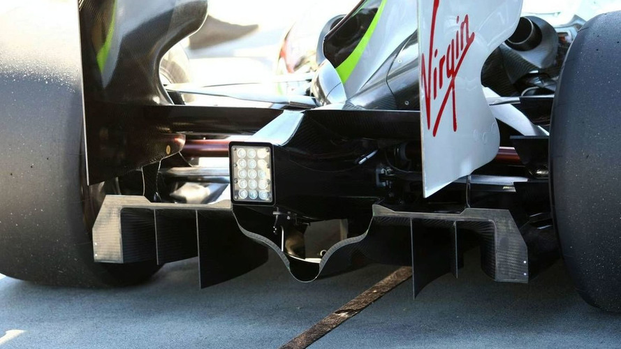 F1 teams agree to ban double diffusers