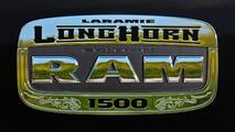 Ram Laramie Longhorn Edition debuts at Texas State Fair