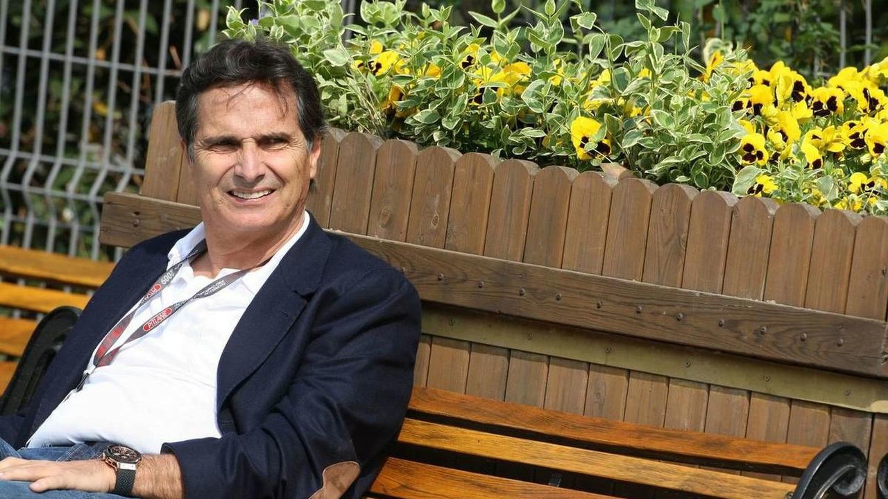 Nelson Piquet Snr
