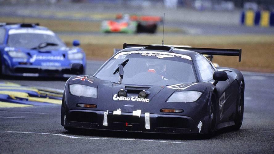 McLaren: Next-Gen LMP1 Regulations Are