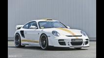 Hamann Porsche 911 Turbo Stallion