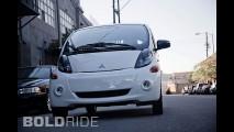 Mitsubishi i-MiEV US Version