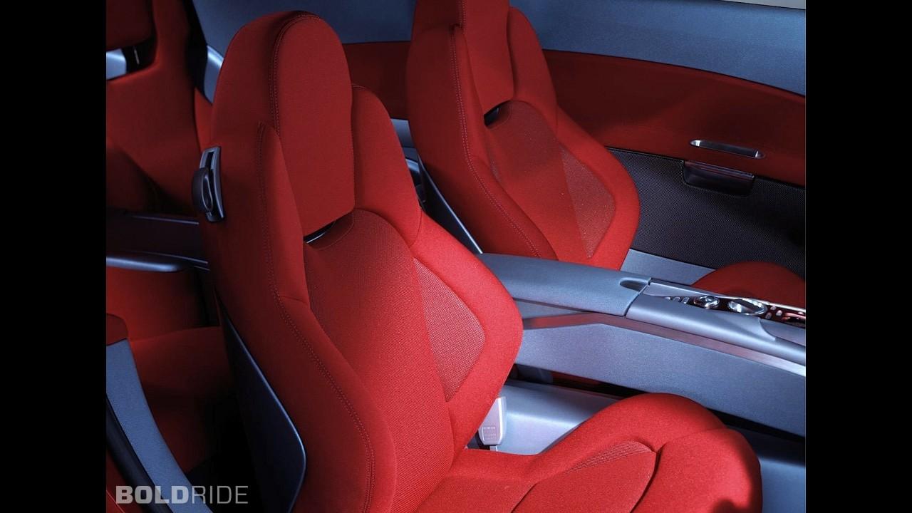 Seat Salsa Concept